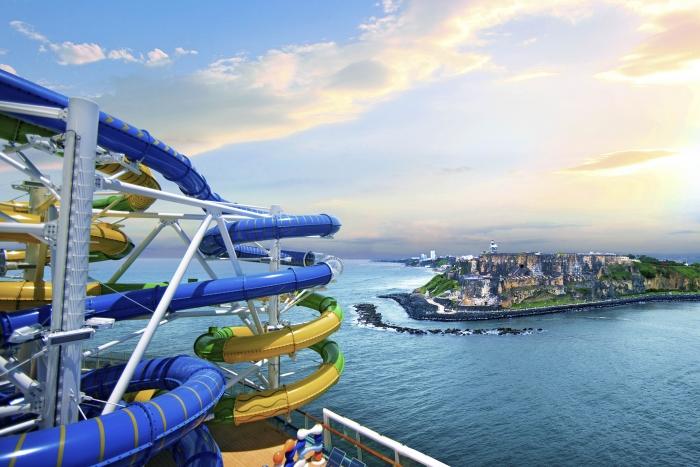 Royal Caribbean Reveals Big Changes For Popular Ship