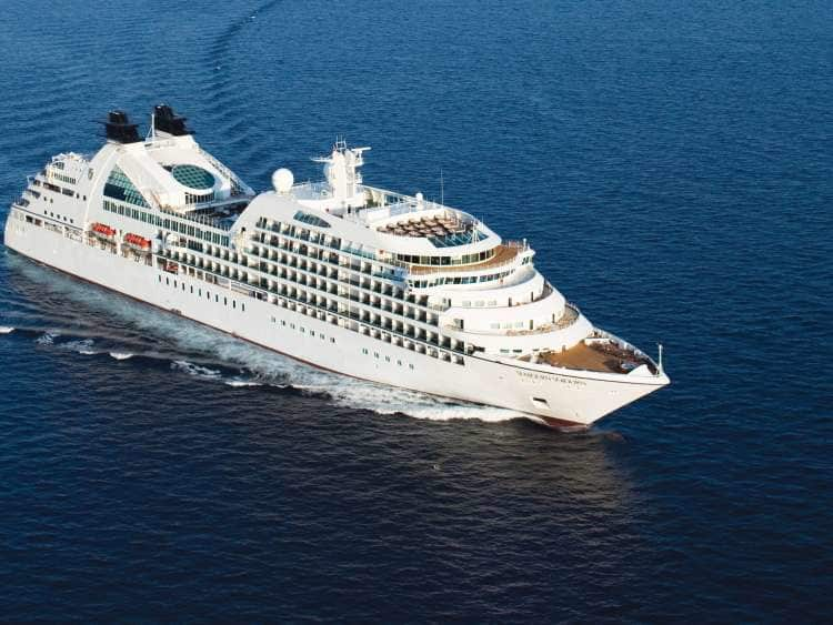 Why Independent Businesses Are Using Cruises To Go International