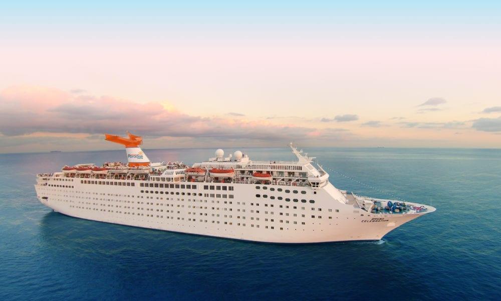 Bahamas Paradise Cruise Ship Reportedly Sold, Heading to Scrapyard