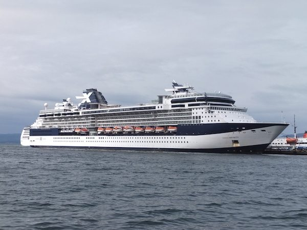 Celebrity Infinity 2019 Med Review + News