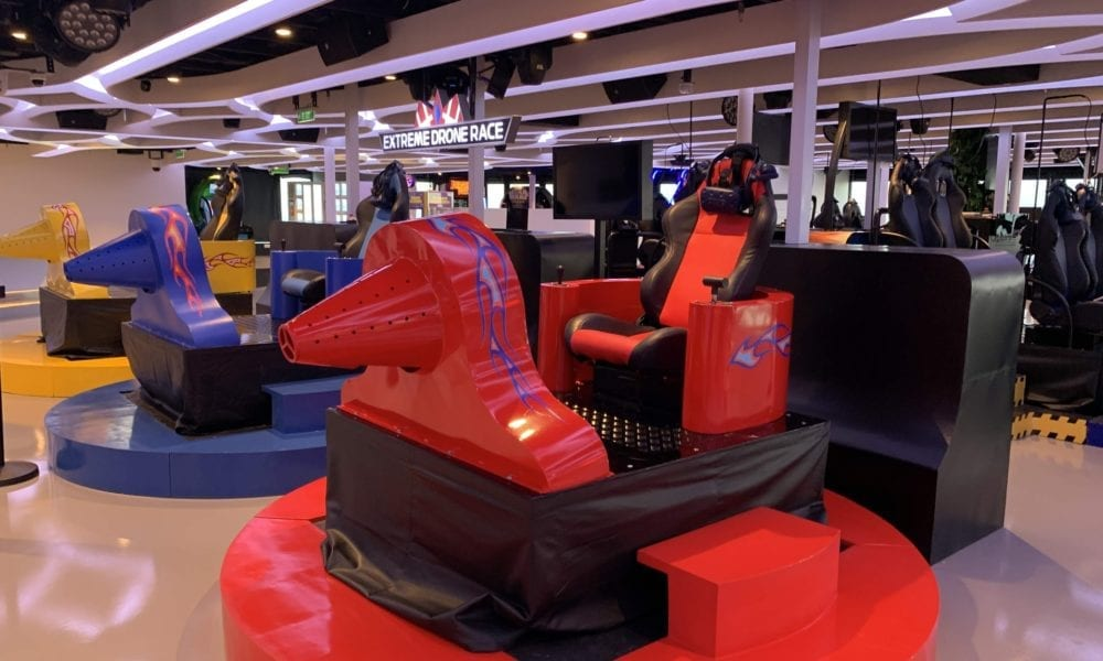 Trends in Cruise Technology Entertainment to Look Out For