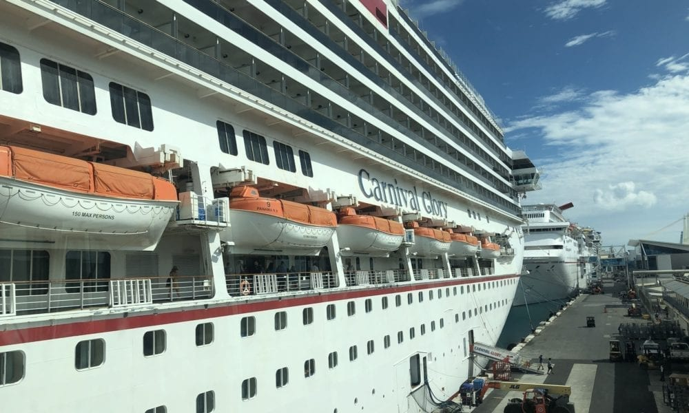 Cruise Podcast: Cancellation Questions + News