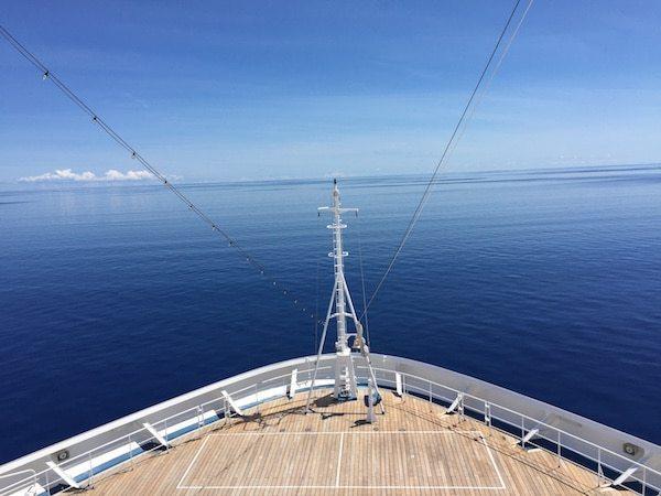 Cruise Radio News Briefs   Week of December 22, 2019
