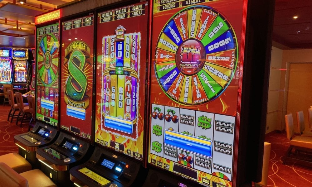 The Best Onboard Cruise Casino Games