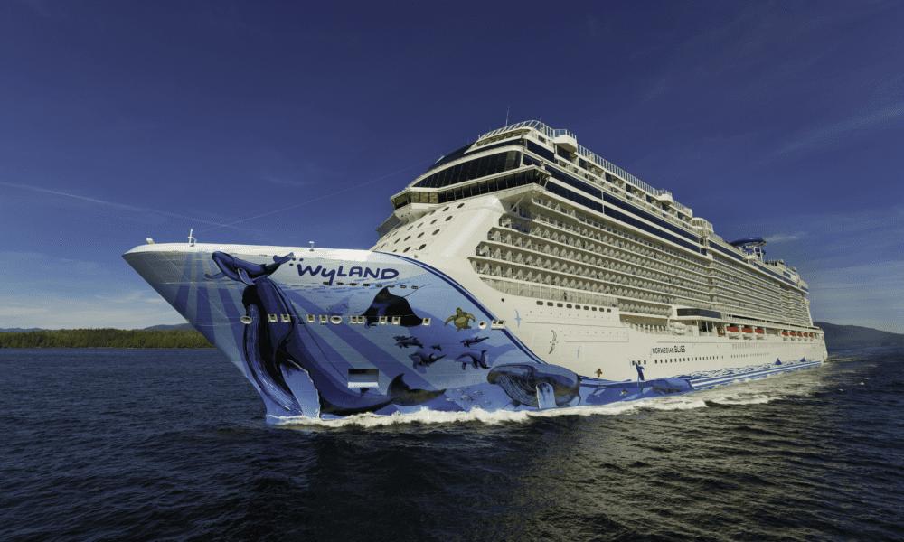 Norwegian Launches New Future Cruise Program