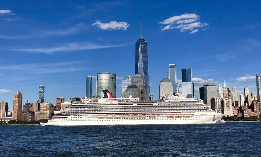 Carnival Cruise Line Doesn't Need You To Love Them — And Here's Why