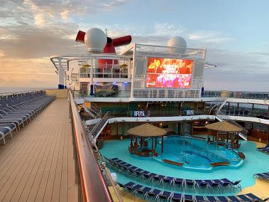 Cruise Radio News Briefs   Week of December 29, 2019