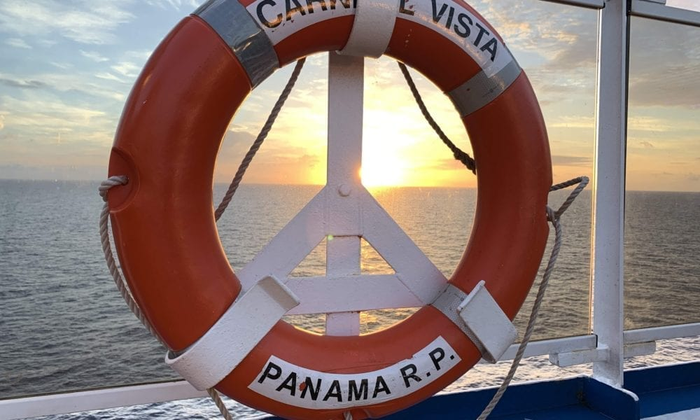 Carnival Vista – Fun Day at Sea