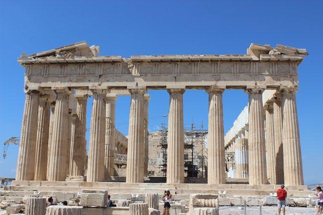11 Best Mediterranean Cruise Ports