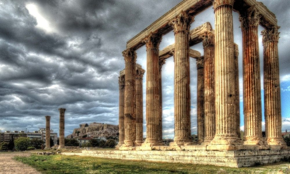 5 Things to Do in Olympia, Greece Port