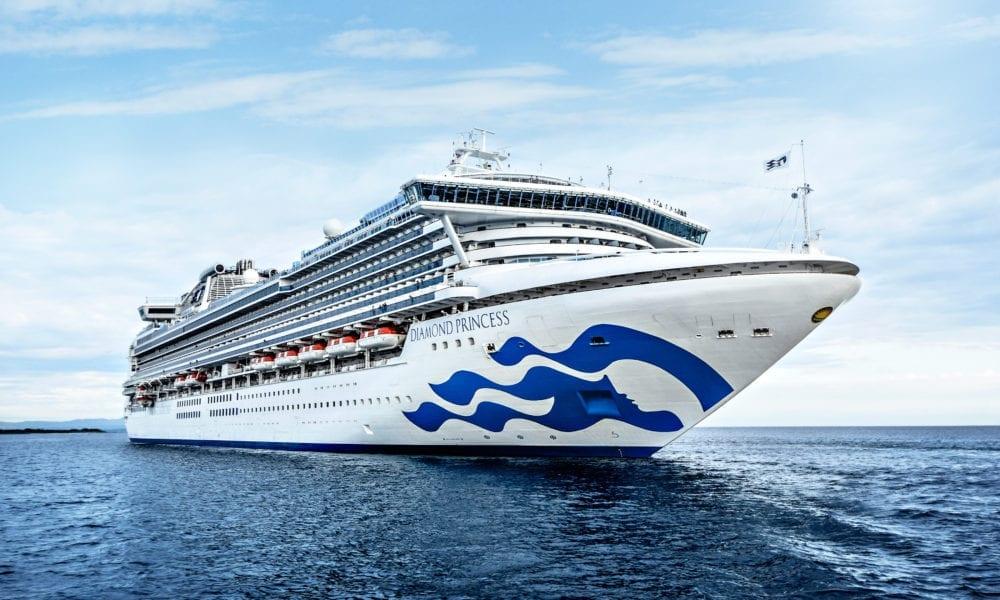 Cruise Ship Coronavirus Now Totals 20
