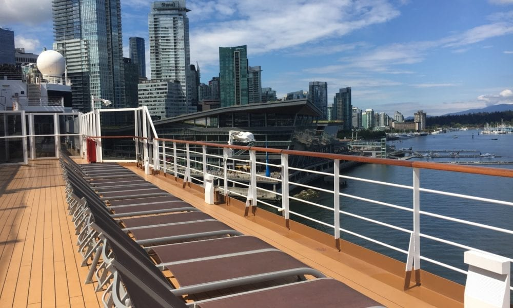 Canada Bans Cruise Ships Until Early 2021, No Real Impact