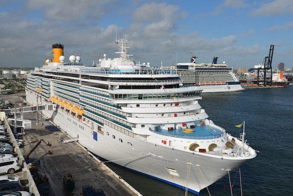 Second Major Cruise Line Plans Resumption of Service Next Month