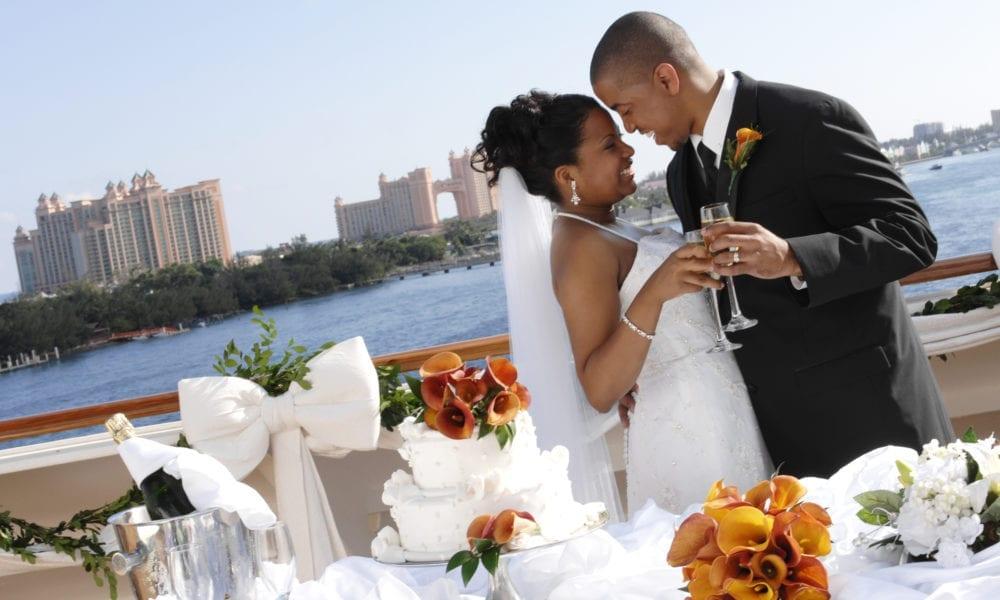 Overview: Disney Cruise Line Weddings