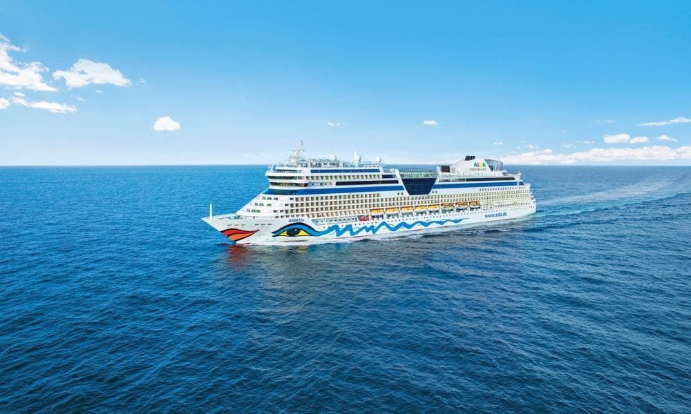 Second Carnival Brand Resumes Cruising in Europe