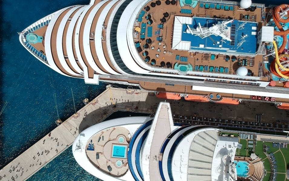 Voluntary US Cruise Ban Extended Through December 31
