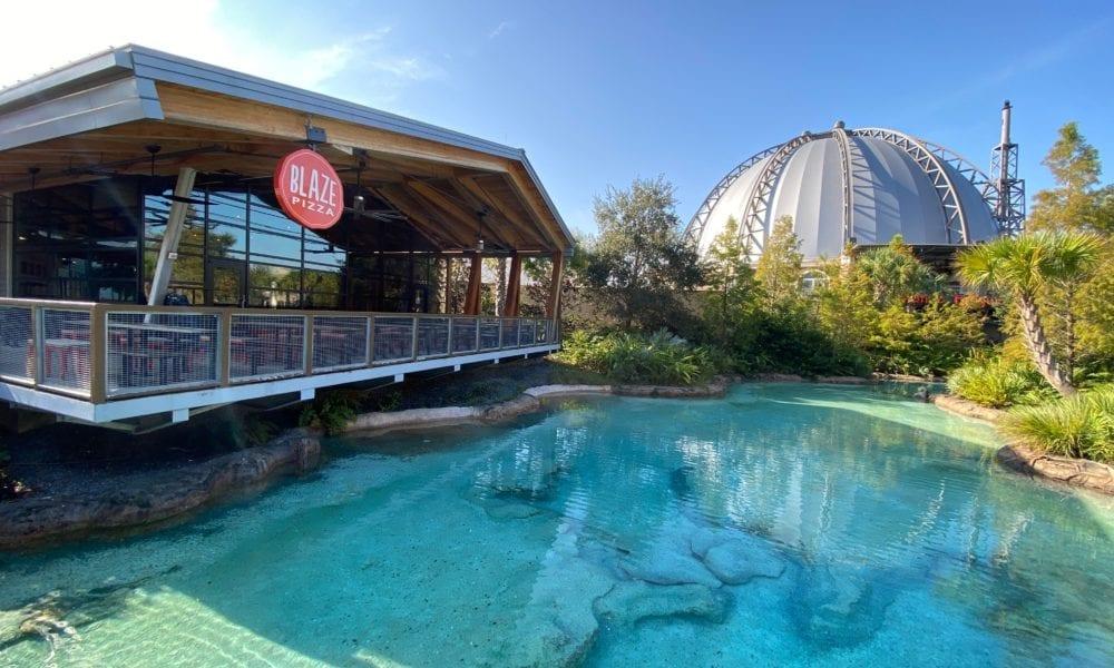 Travel During A Pandemic: Visiting Disney Springs
