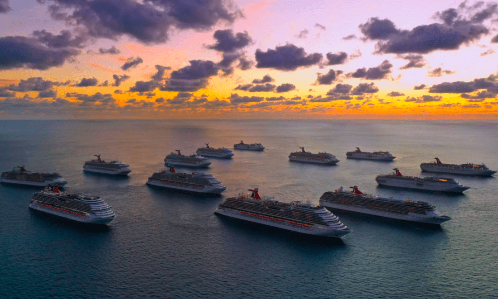 The CDC 'Conditional Sailing' Order for Cruise Ships