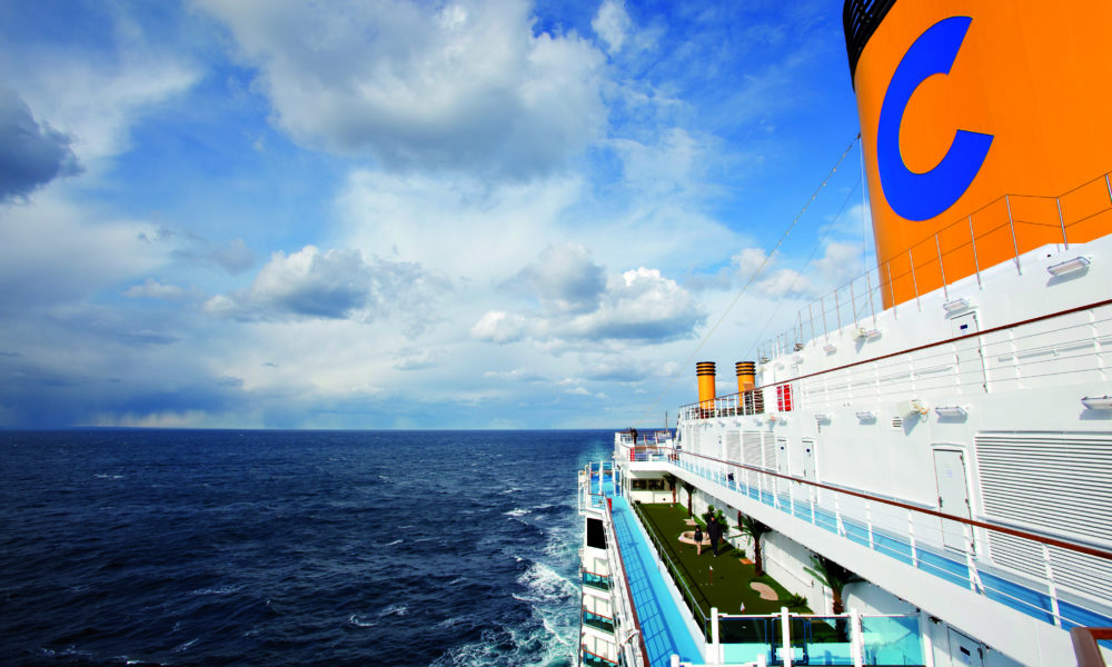 Europe Travel Restrictions Force Three Cruise Lines to Cancel Cruises