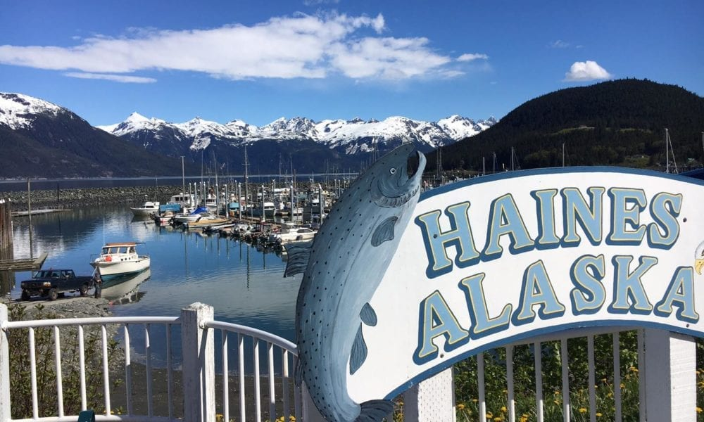 Haines, Alaska Cruise Port Overview