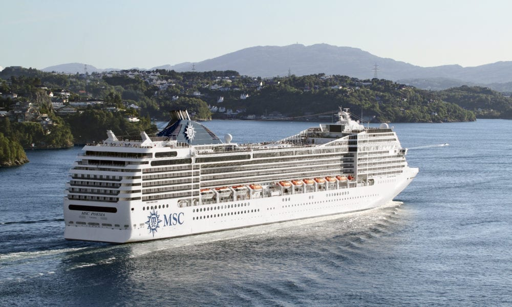 118-Day, 33 Country, 2023 World Cruise Opens For Booking