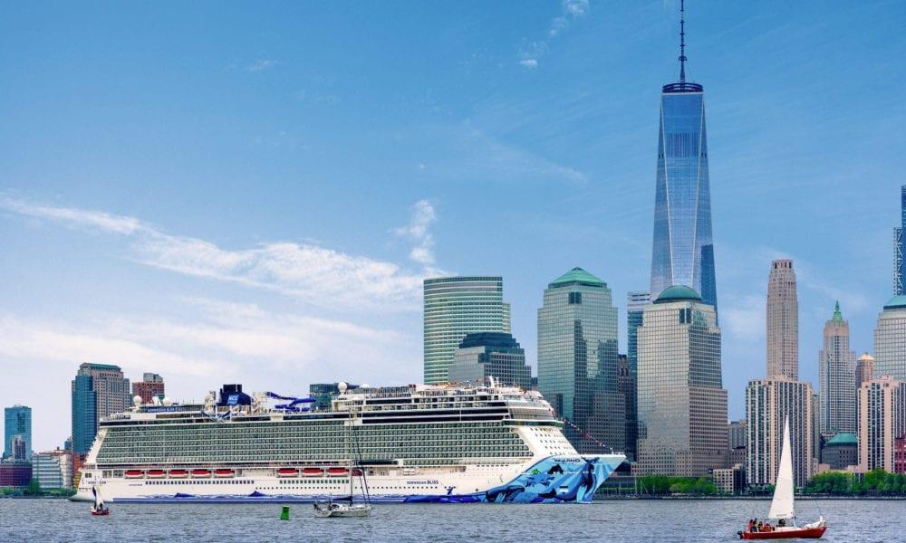 Norwegian Releases 2023 Cruises, Bliss Calls to Bermuda