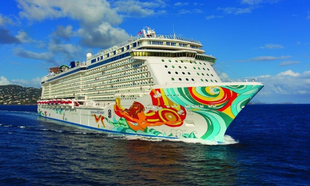 Norwegian Cruise Line Cancels Remainder of 2020 Sailings