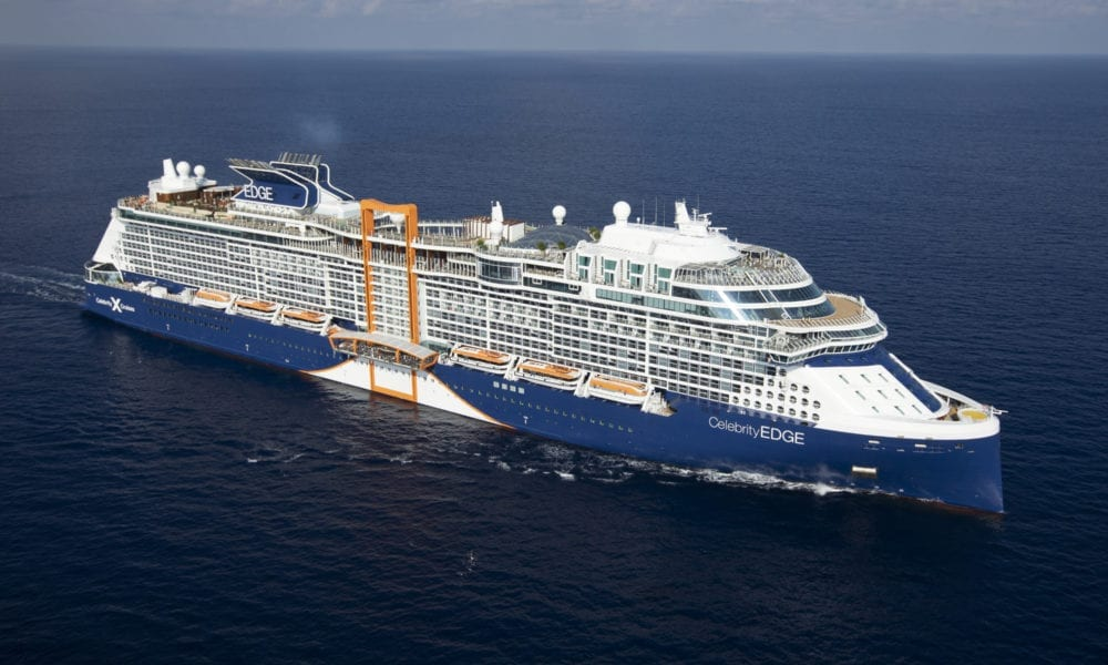 Celebrity Cruises Updates Winter Itineraries, Overnights in Caribbean