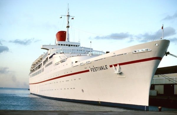 11 Former Carnival Ships – Where Are They Now?