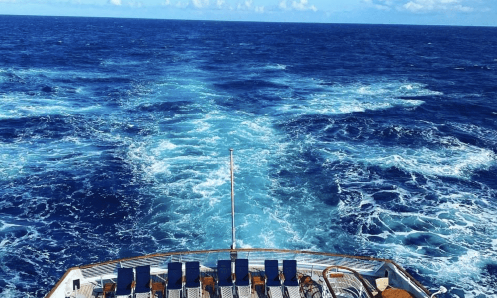 Why We're Angry About the Latest Cruise Ship COVID Outbreak