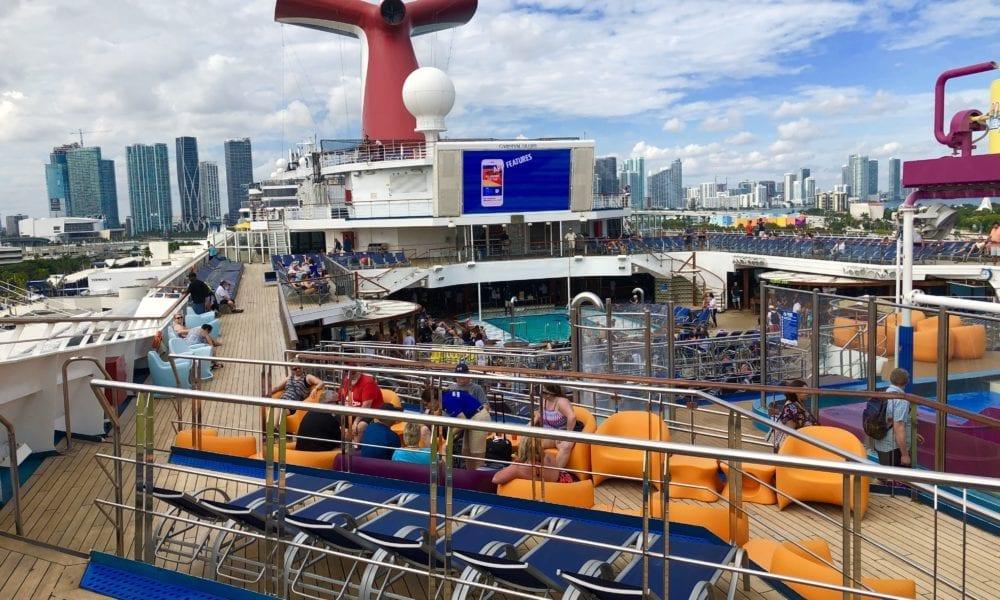 Cruise Radio News Briefs | Week of October 25, 2020