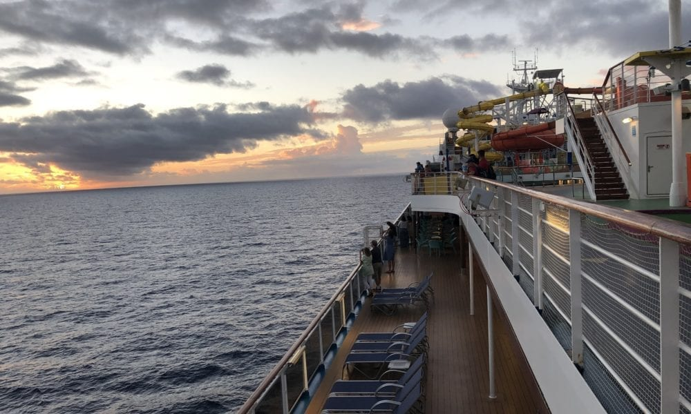 Cruise Radio News Briefs | Week of November 29, 2020