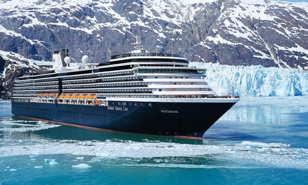 Two Cruise Lines Cancel Sailings Through Mid-Spring