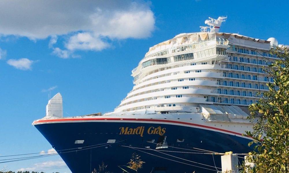 15 New Cruise Ships Debuting in 2021