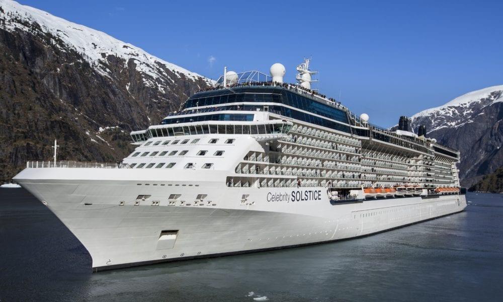 Celebrity Will Sail Three Ships in Alaska for 2022 Cruise Season