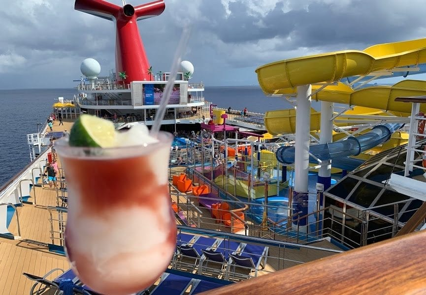 21 Cruise Tips from First-Timers