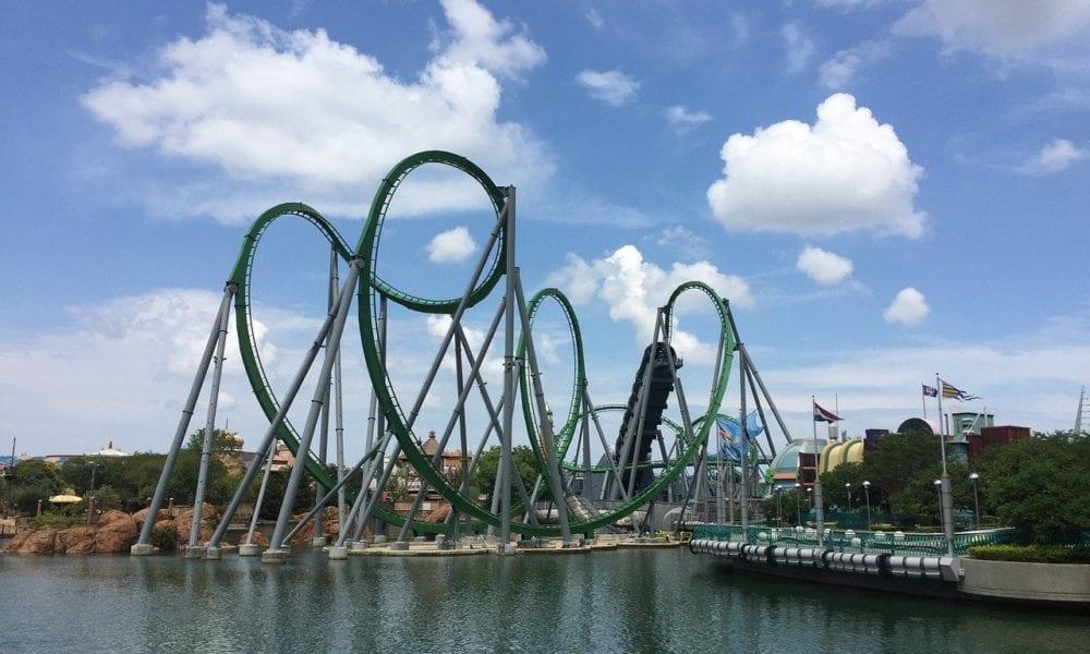 11 Family Theme Parks Near Cruise Ports