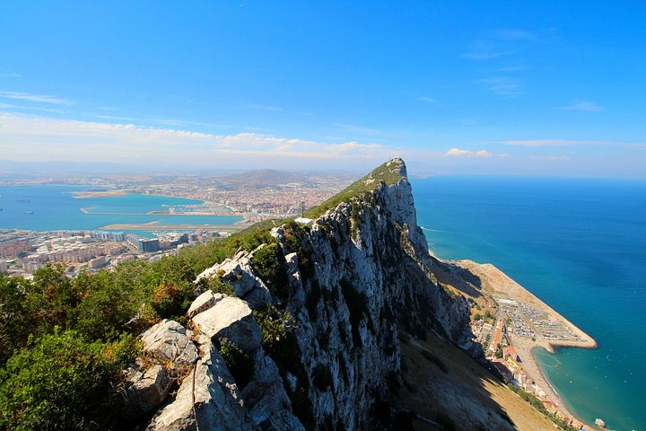 9 Things to Do in Gibraltar During a Cruise